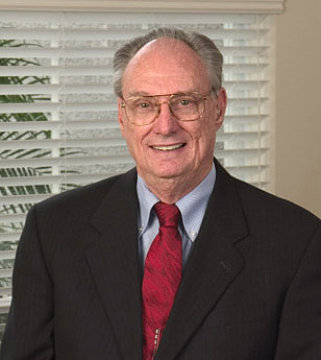 Dr. Larry E. Webb