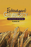 Extravagant Generosity: Planning Kit