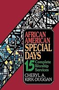 African American Special Days