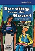 Serving From the Heart for Youth Leader