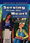 Serving From the Heart for Youth Student