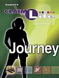 Claim the Life - Journey Semester 2 Leader