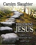 Following Jesus Leader Guide