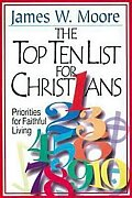 The Top Ten List for Christians with Leader