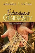 Extravagant Generosity: Program Guide with CD