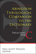 Abingdon Theological Companion to the Lectionary
