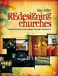 REdesigning Churches