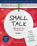 Table Talk Volume 1 - Small Talk Children