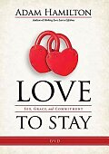 Love to Stay DVD