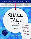 Table Talk Volume 2 - Small Talk Children