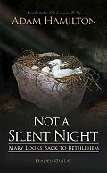 Not a Silent Night Leader Guide
