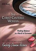 The Christ-Centered Woman - Women