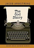 The God Story Flash Drive