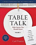 Table Talk Volume 1 - Pastor