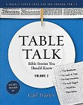 Table Talk Volume 2 - Pastor