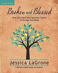 Broken and Blessed - Women