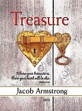 Treasure DVD