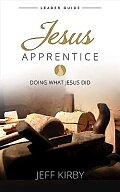 Jesus Apprentice Leader Guide