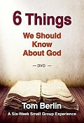 6 Things We Should Know About God DVD