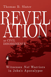 Revelation as Civil Disobedience