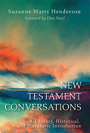 New Testament Conversations