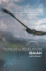 Genesis to Revelation: Isaiah Participant Book
