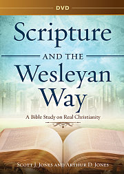 Scripture and the Wesleyan Way DVD