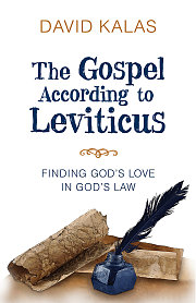 The Gospel According to Leviticus