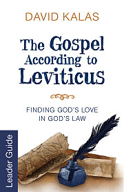 The Gospel According to Leviticus Leader Guide