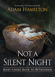 Not a Silent Night Paperback Edition
