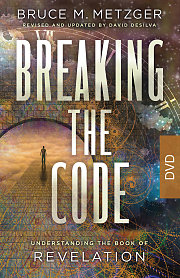 Breaking the Code DVD Revised Edition