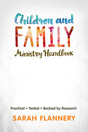 Children and Family Ministry Handbook
