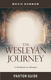 The Wesleyan Journey Pastor Guide