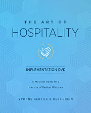 The Art of Hospitality Implementation DVD