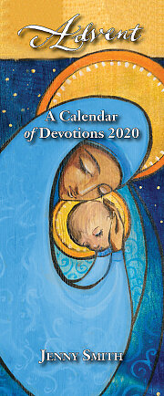 Advent: A Calendar of Devotions 2020 (Pkg of 10)