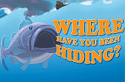Bible Story Basics Where Have You Been Hiding Postcard (Pkg of 25)