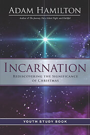 Incarnation Youth Study Book