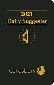 2021 United Methodist Daily Suggester