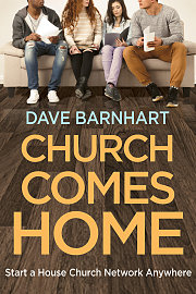 Church Comes Home