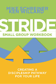 Stride Small Group Workbook