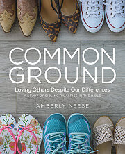 Common Ground - Women