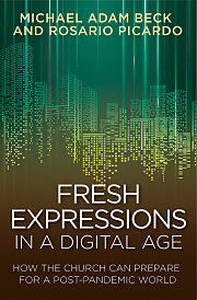 Fresh Expressions in a Digital Age - eBook [ePub]
