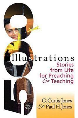 500 Illustrations · Abingdon Press