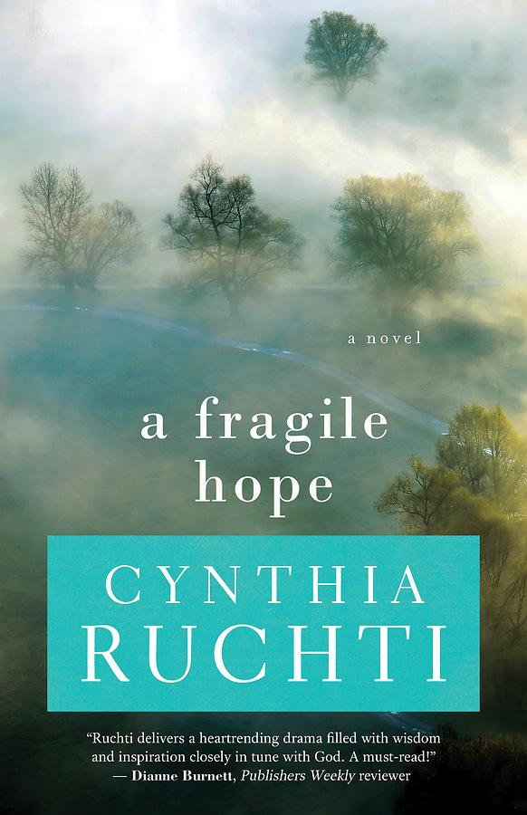 A Fragile Hope · Abingdon Press