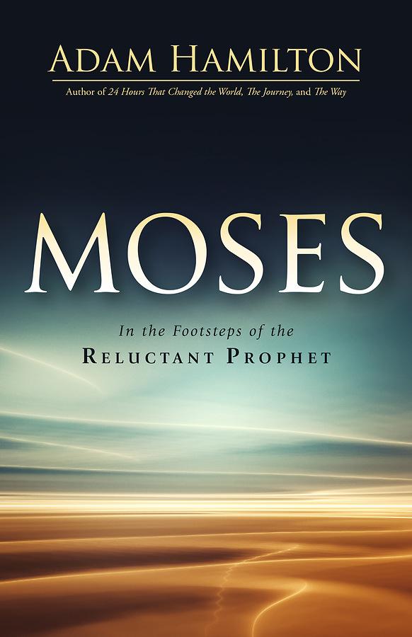 Moses · Abingdon Press
