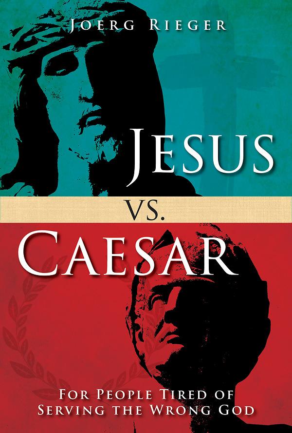 jesus vs caesar abingdon press